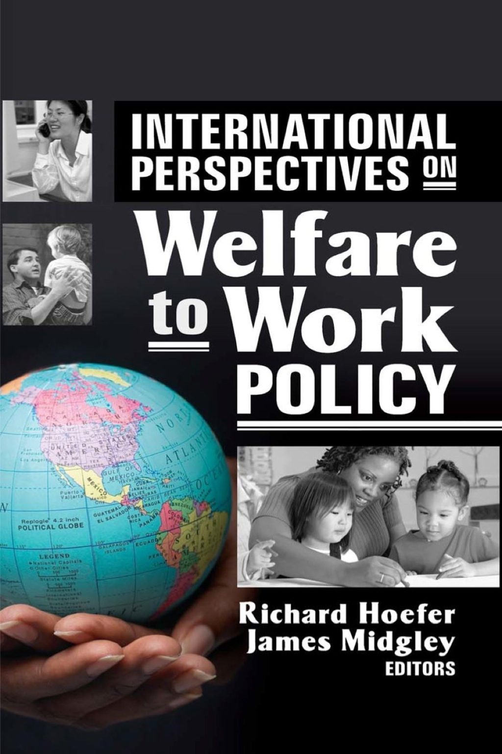 International Perspectives on Welfare to Work Policy (eBook Rental)