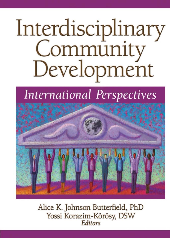 Interdisciplinary Community Development (eBook Rental)