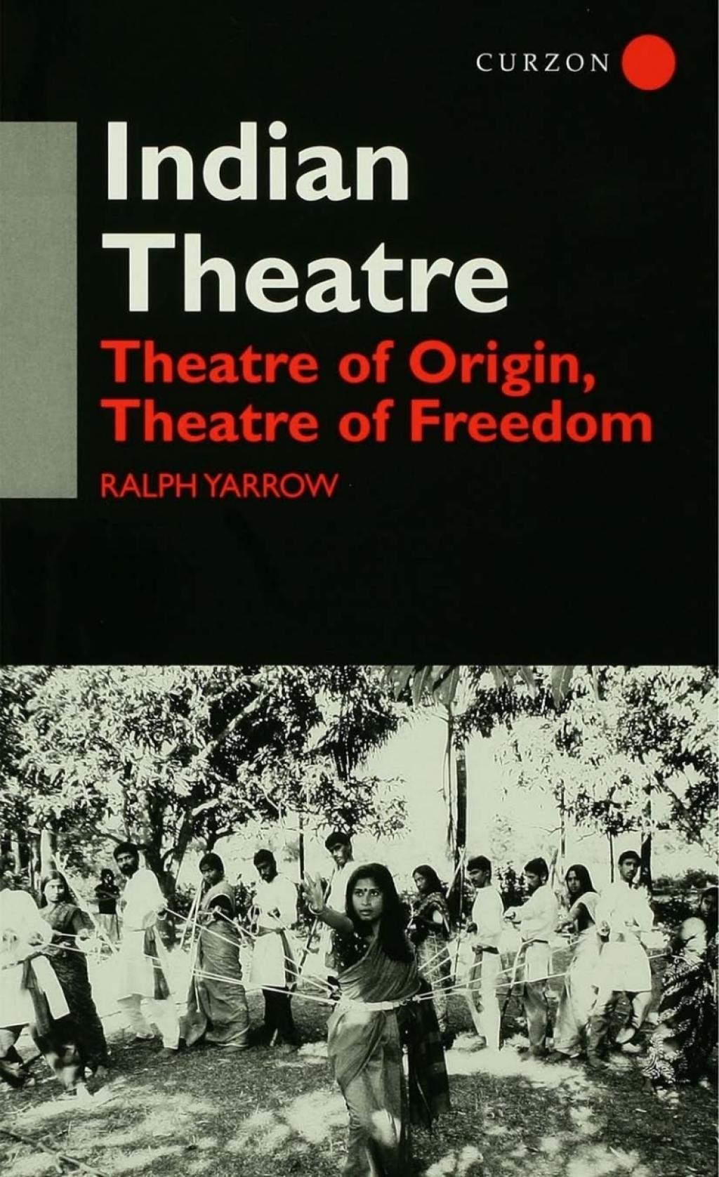 Indian Theatre (eBook Rental)