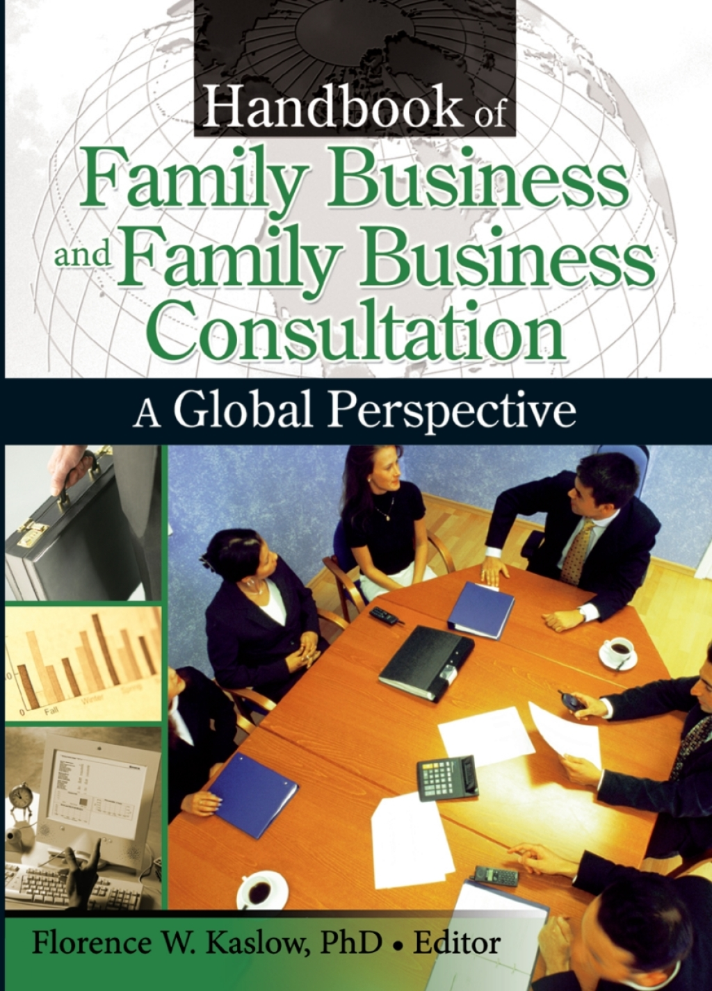 Handbook of Family Business and Family Business Consultation (eBook Rental)