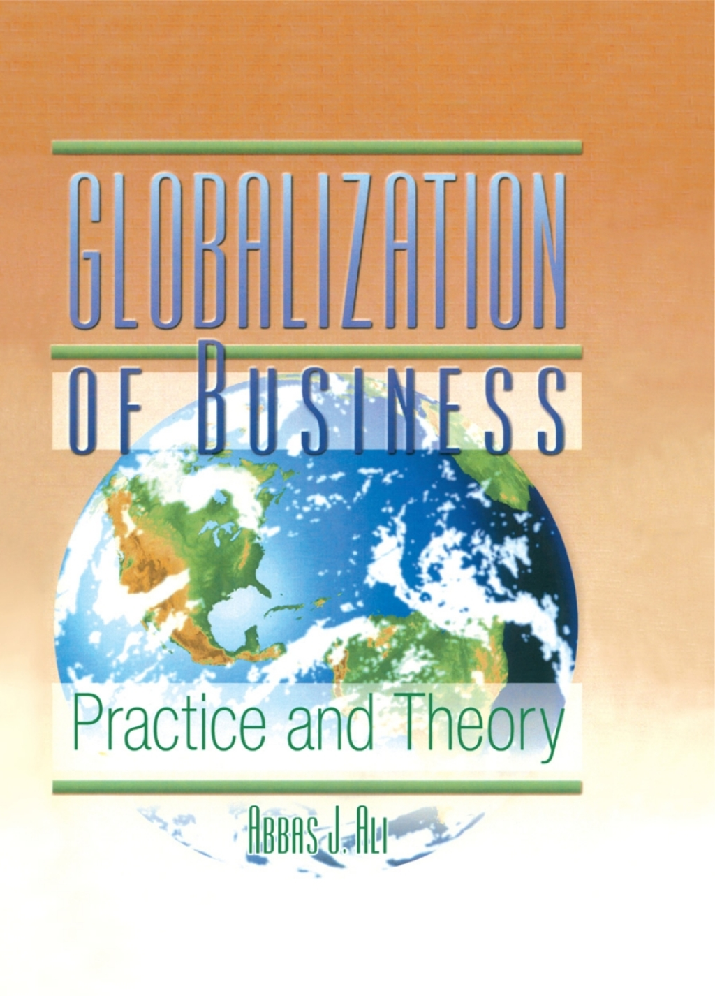 Globalization of Business (eBook Rental)