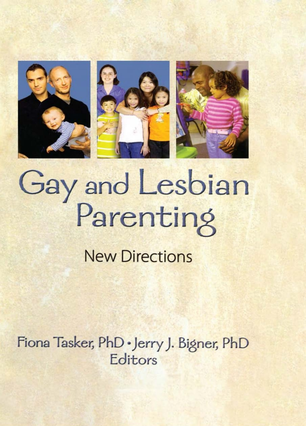 Gay and Lesbian Parenting (eBook Rental)