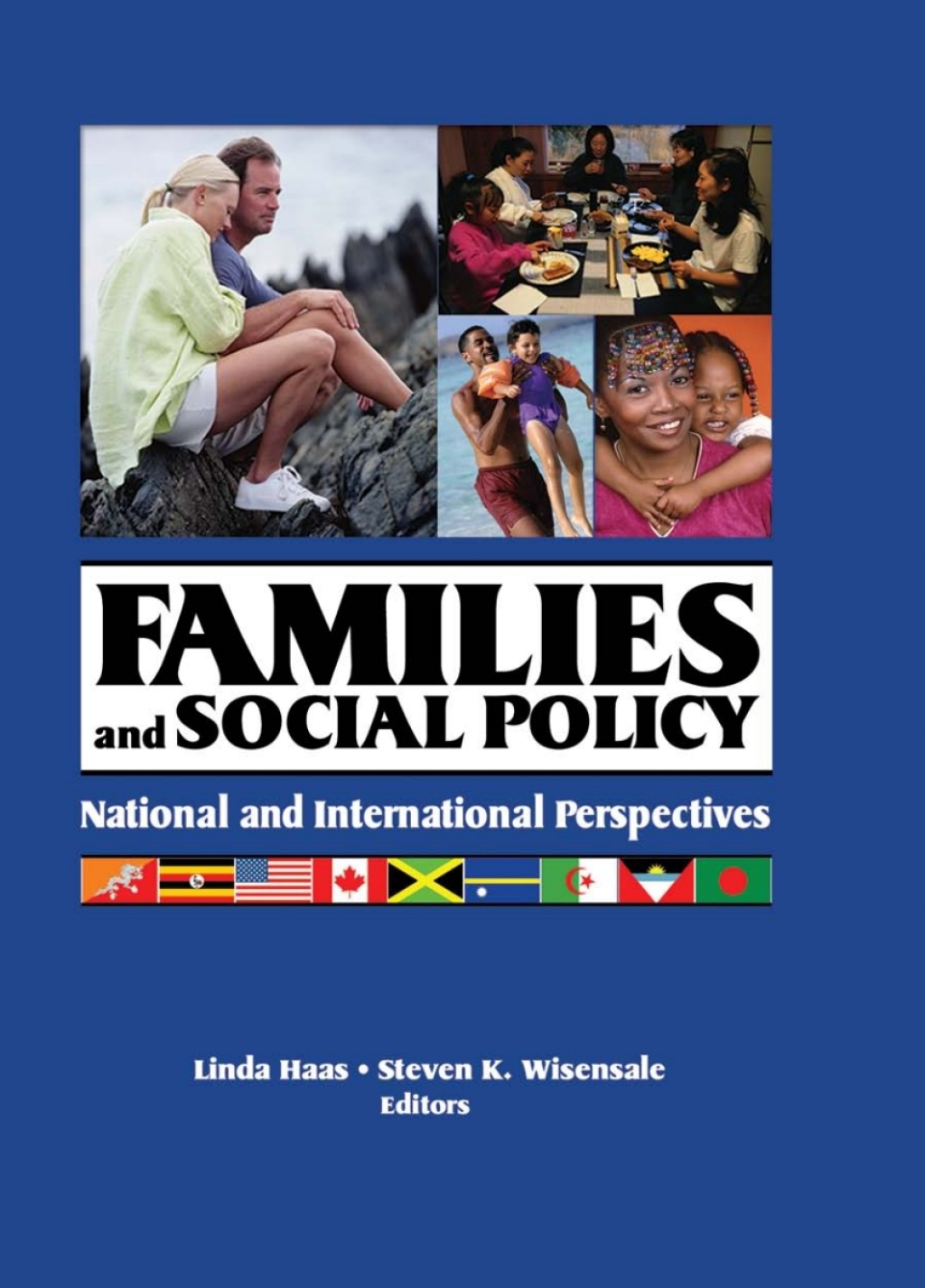 Families and Social Policy (eBook Rental)