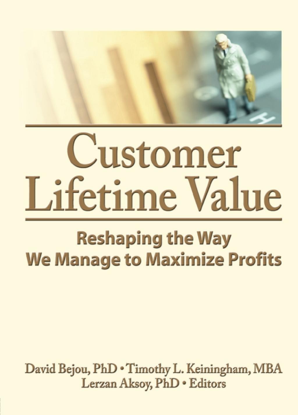 Customer Lifetime Value (eBook Rental)