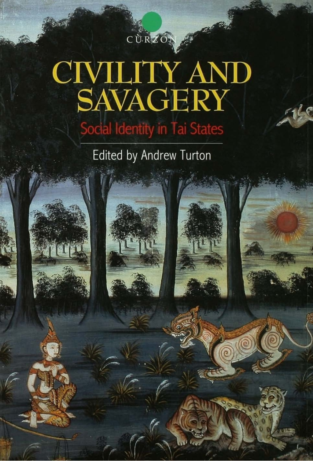 Civility and Savagery (eBook Rental)