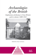 Archaeologies of the British 9781136801921R90