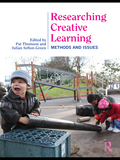 Researching Creative Learning 9781136881169R90