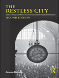 The Restless City 9781136964428R90