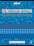 The American Anomaly 9781136966804R90
