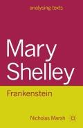 Mary Shelley: Frankenstein 9781137037633R180