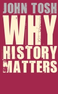 Why History Matters 9781137094124R180