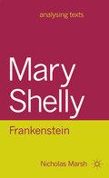 Mary Shelley: Frankenstein 9781137127099