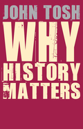 Why History Matters 9781137215697