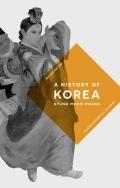 A History of Korea 9781137573599R180