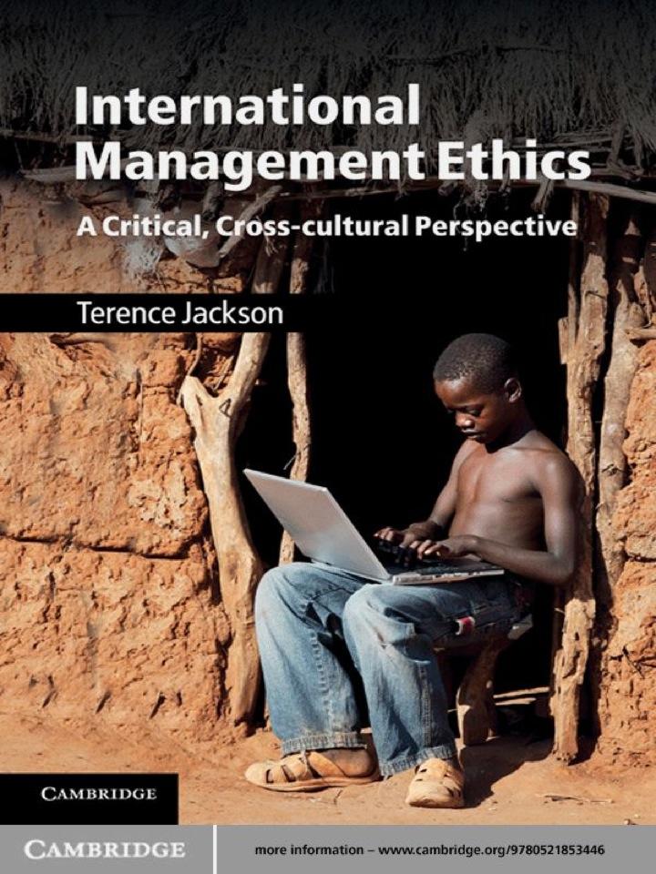 International Management Ethics