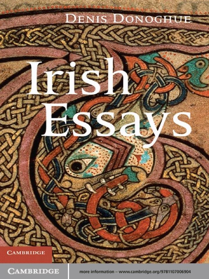 Irish Essays