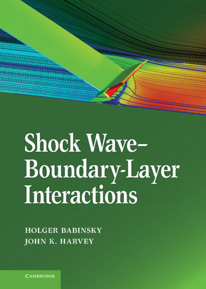 Shock Wave-Boundary-Layer Interactions