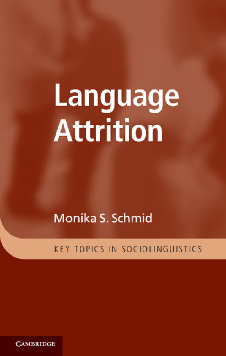 Language Attrition