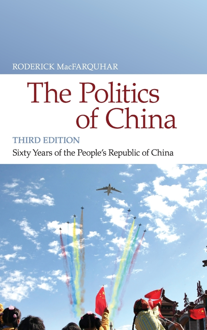 The Politics of China