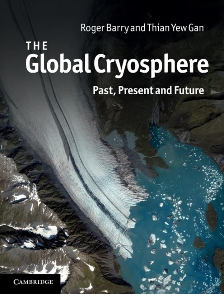 The Global Cryosphere