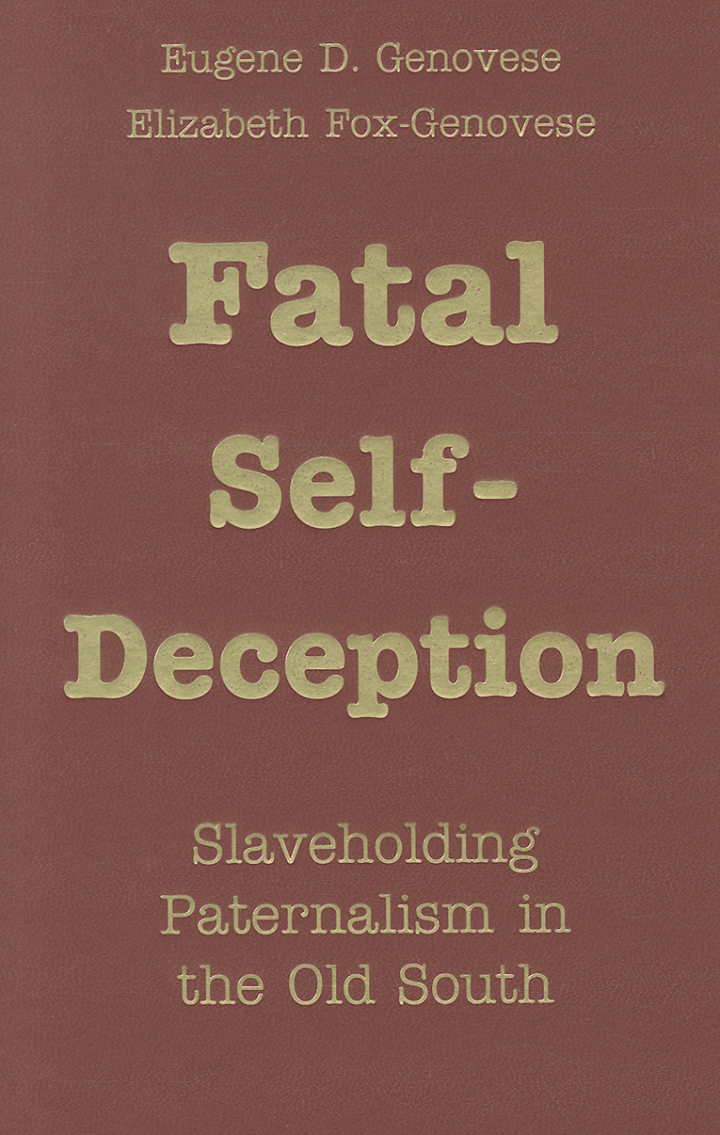Fatal Self-Deception