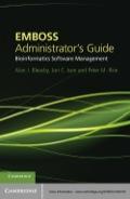 EMBOSS Administrator's Guide 9781139199353