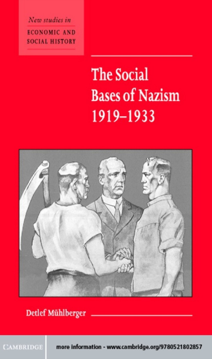 The Social Bases of Nazism, 1919–1933