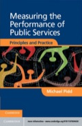 Measuring the Performance of Public Services 9781139211161