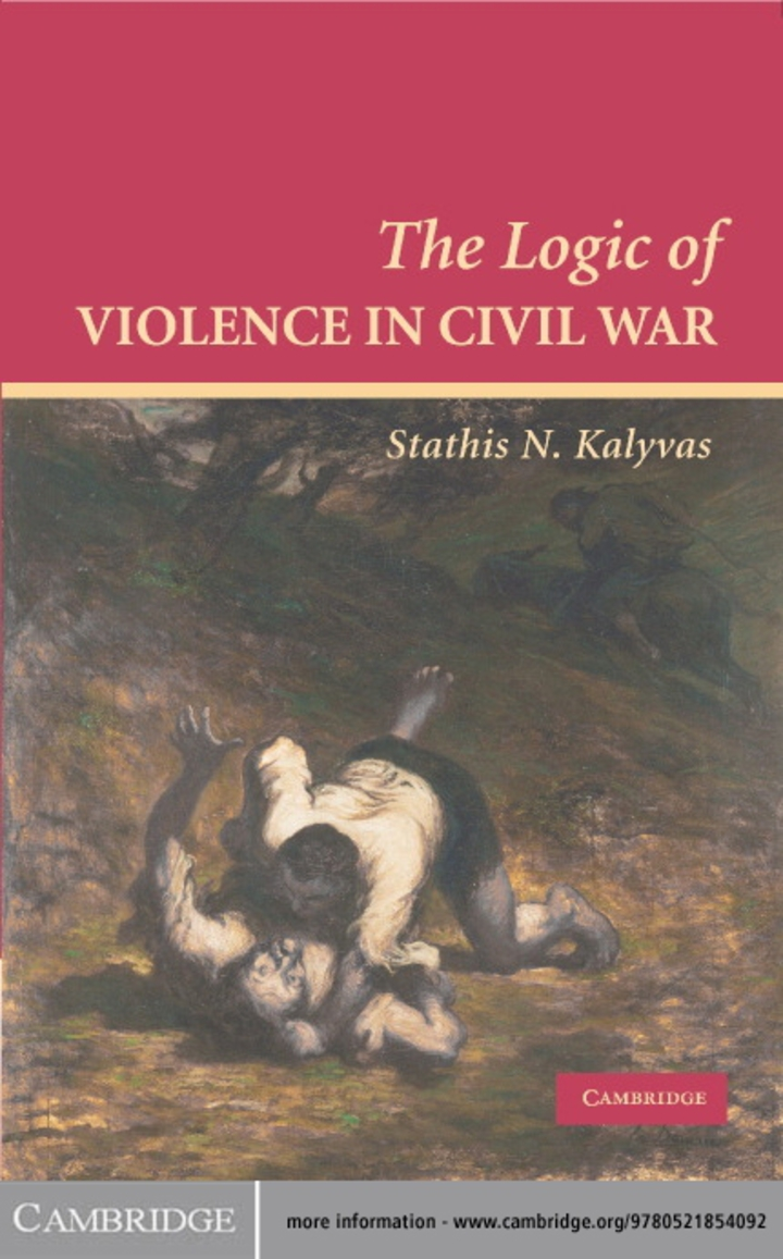 The Logic of Violence in Civil War