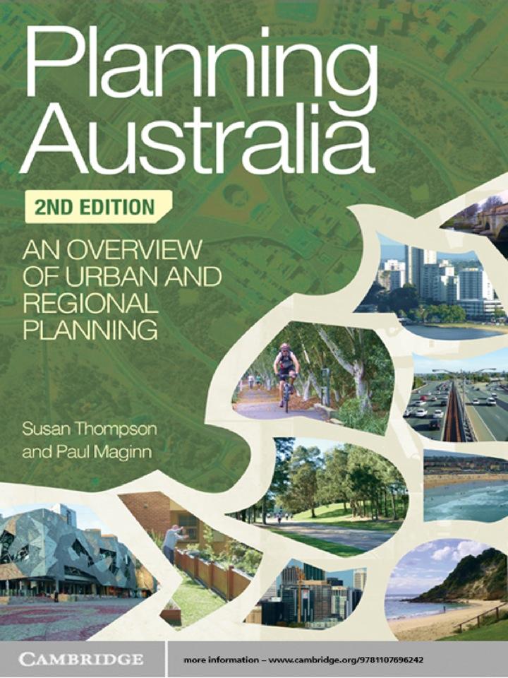 Planning Australia