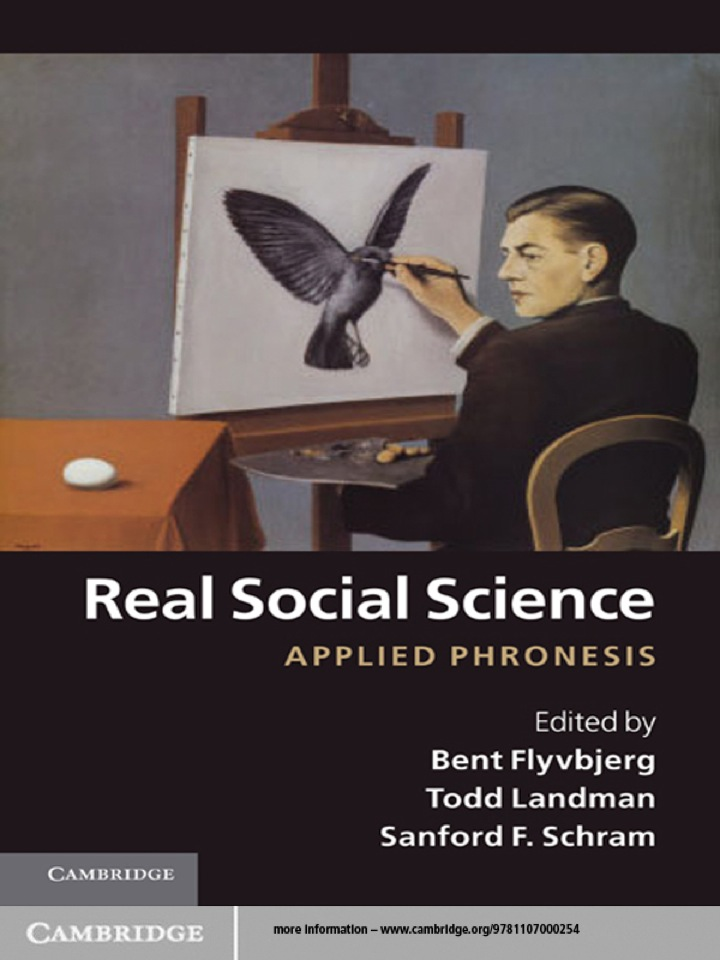 Real Social Science