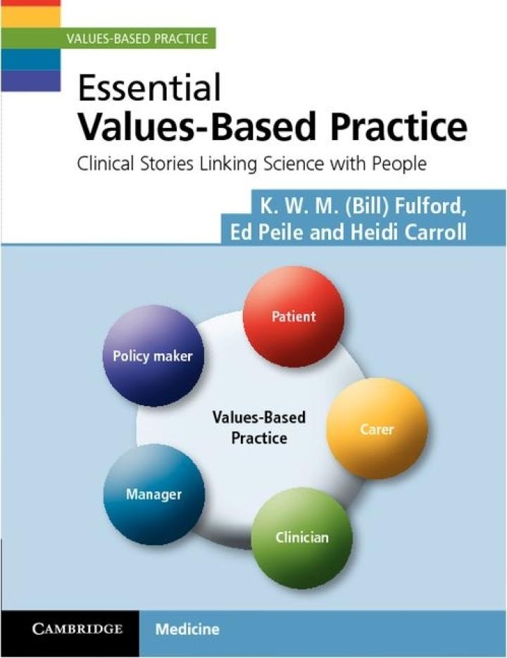 Essential Values-Based Practice