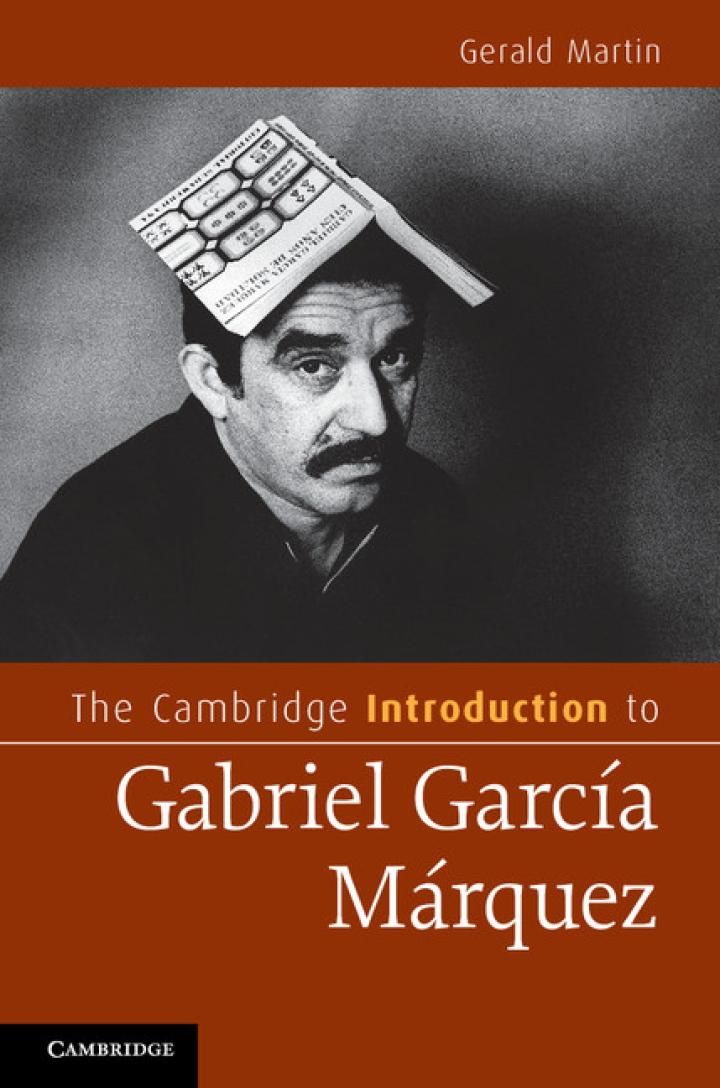 The Cambridge Introduction to Gabriel García Márquez