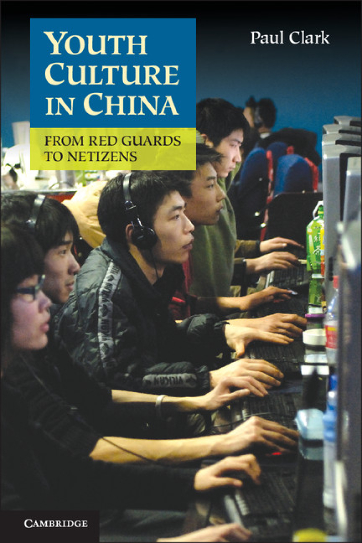 Youth Culture in China