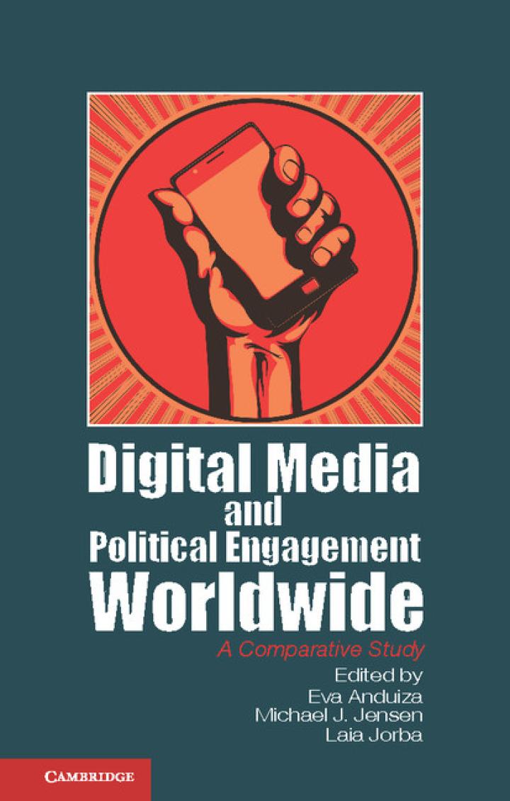 Digital Media and Political Engagement Worldwide