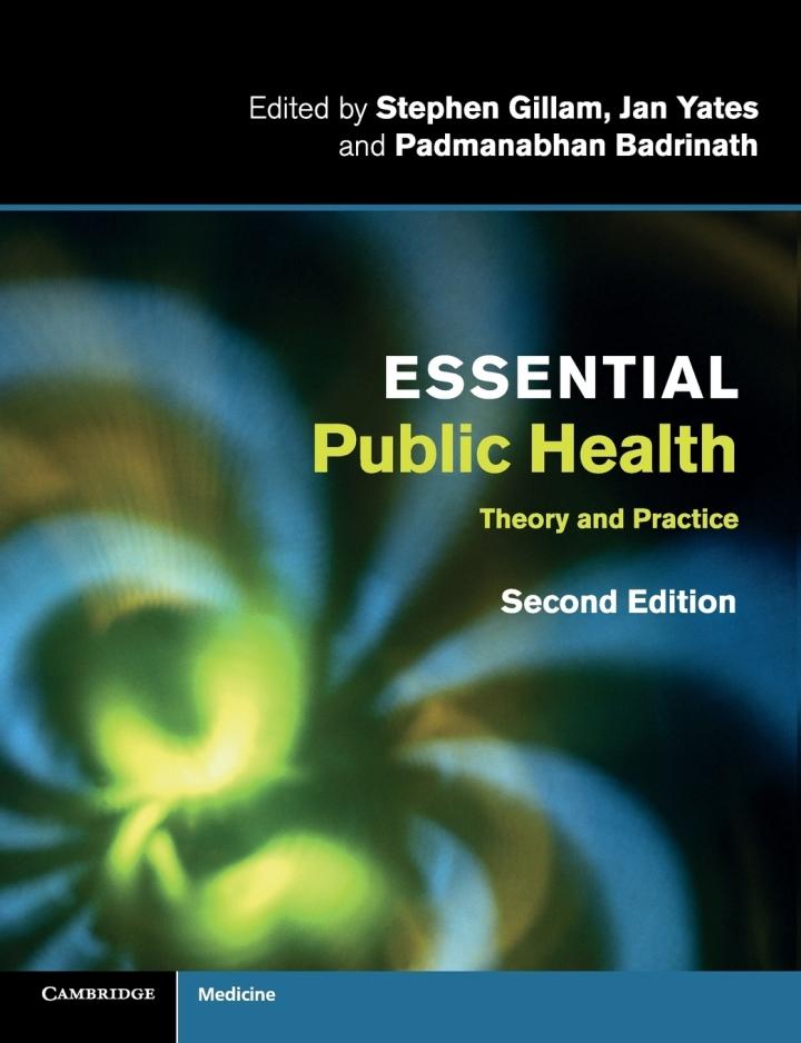 Essential Public Health