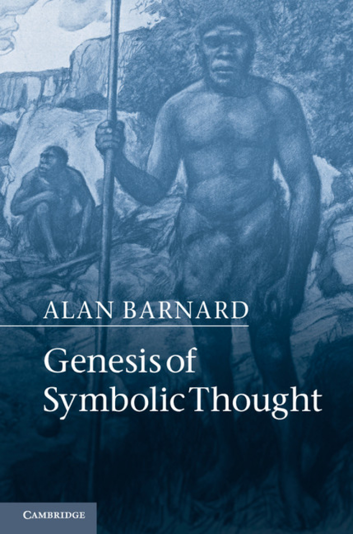 Genesis of Symbolic Thought