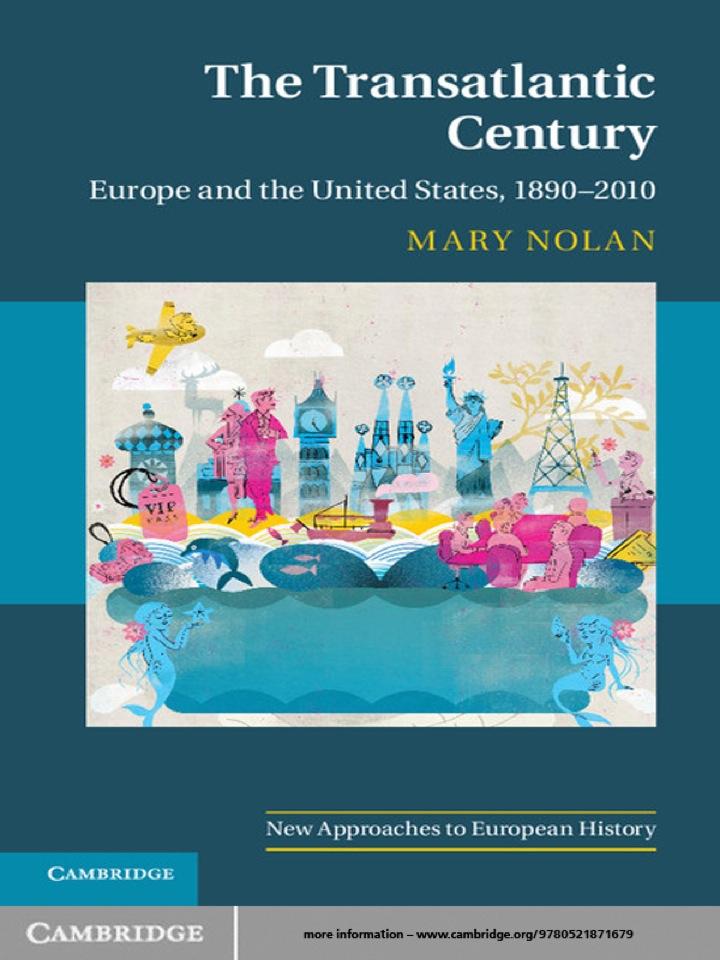 The Transatlantic Century