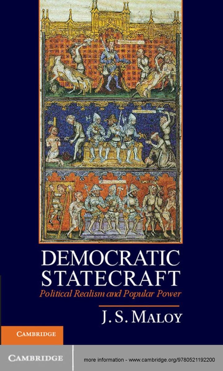 Democratic Statecraft