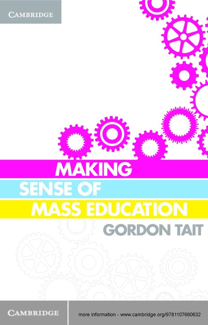 Making Sense of Mass Education