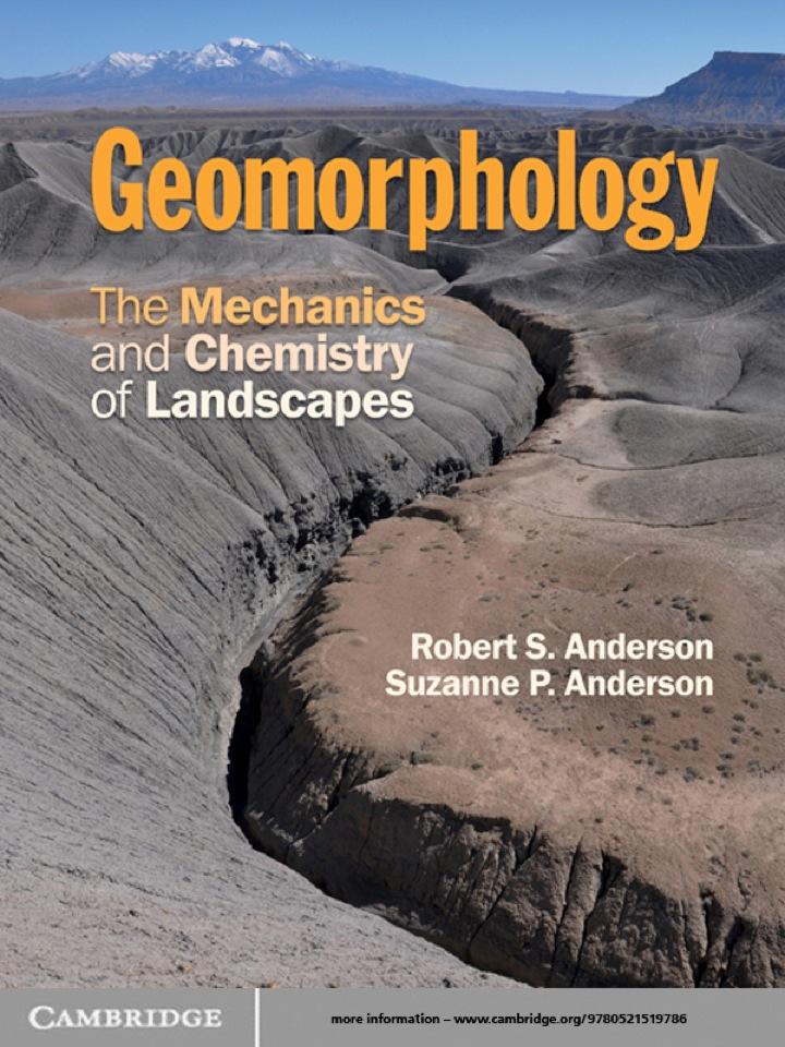Geomorphology