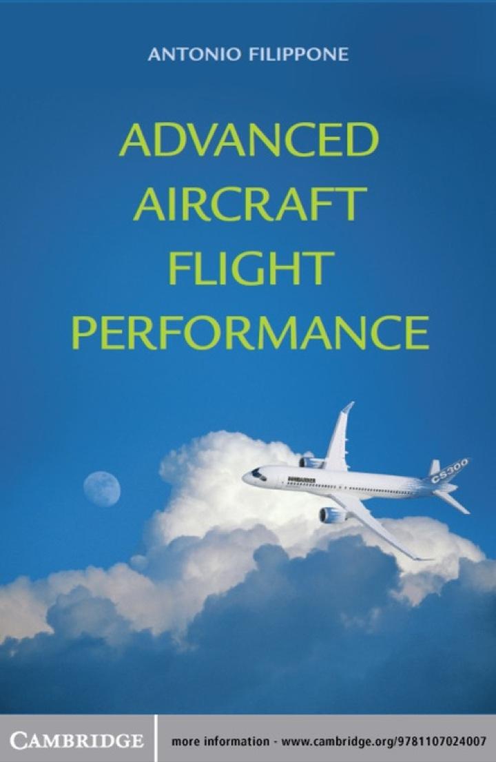 Advanced Aircraft Flight Performance