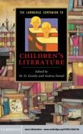 The Cambridge Companion to Children's Literature 9781139798457