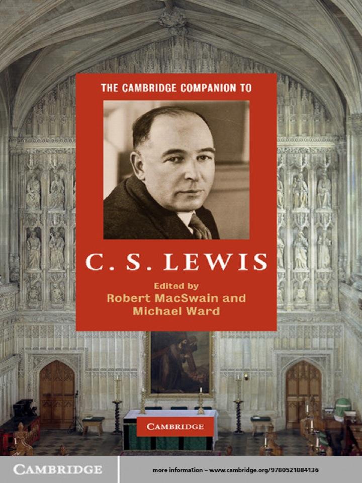 The Cambridge Companion to C. S. Lewis