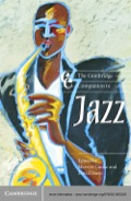 The Cambridge Companion to Jazz 9781139816182