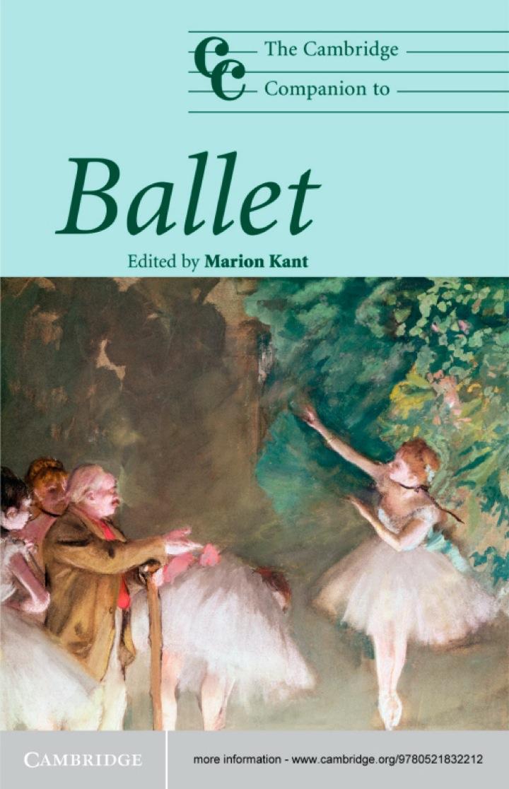 The Cambridge Companion to Ballet