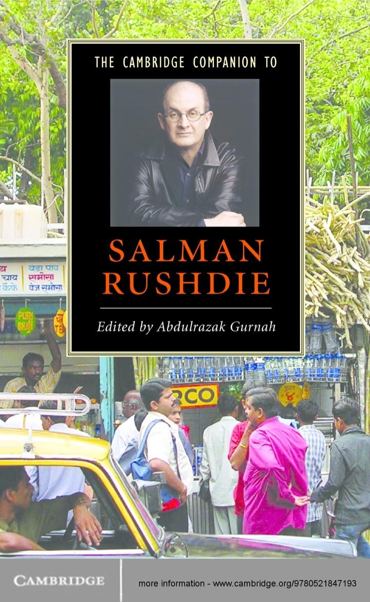 The Cambridge Companion to Salman Rushdie