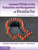 """Common Pitfalls in the Evaluation and Management of Headache"" (9781139905688)"