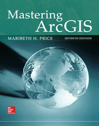 Science textbooks in etextbook format vitalsource ebook online access for mastering arcgis by maribeth price fandeluxe Choice Image