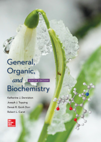 Biochemistry textbooks in etextbook format vitalsource general organic and biochemistry fandeluxe Choice Image